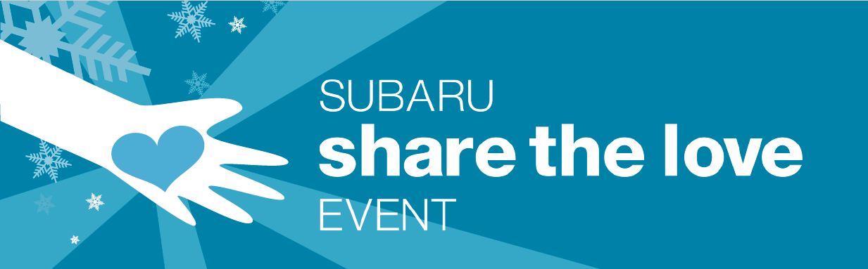 Another Successful Subaru Share the Love Event in Bay City