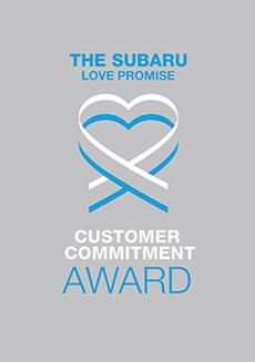 Thelen Subaru Love Promise