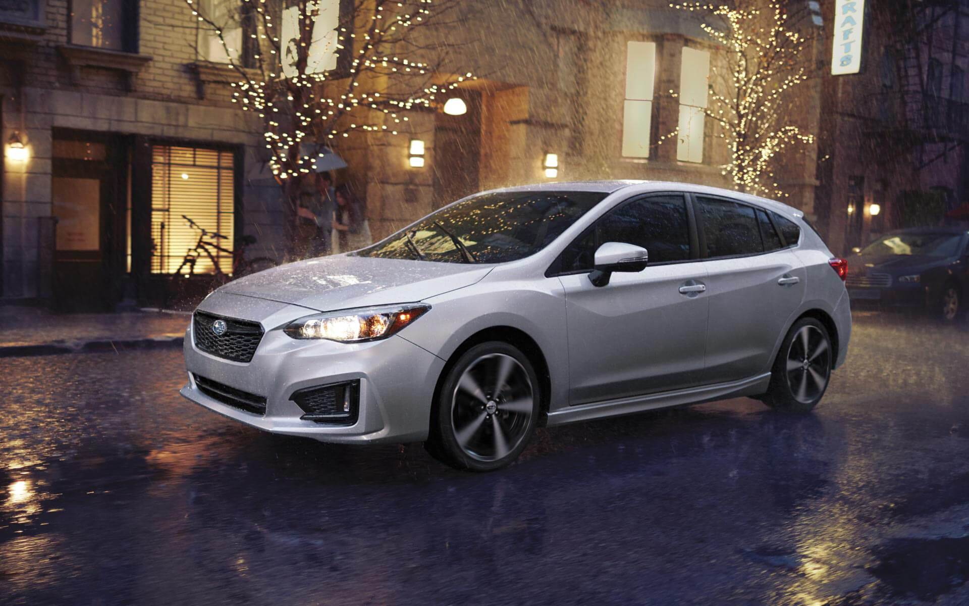 Sleek 2019 Subaru Impreza For Sale in Bay City