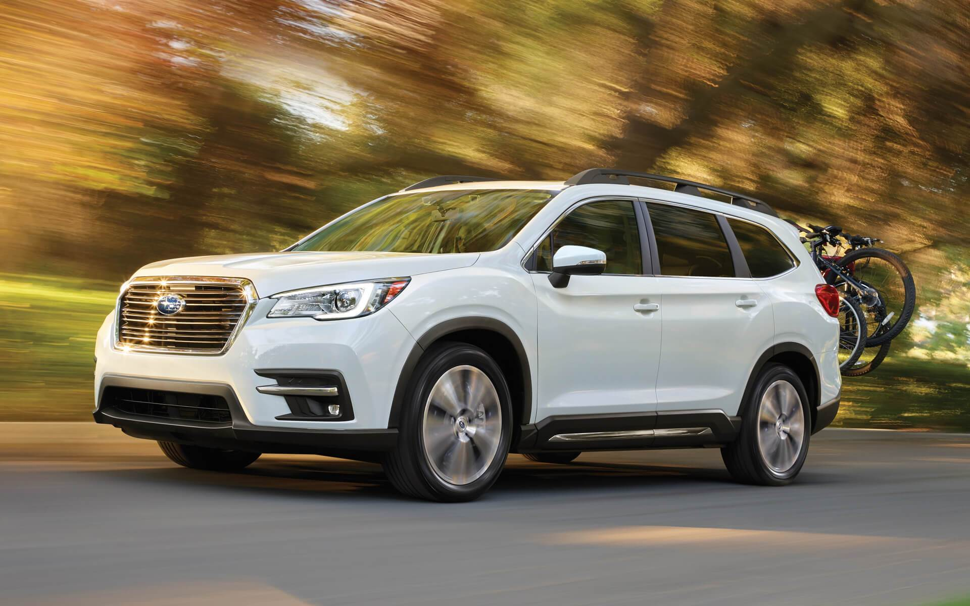 Super Offers on 2019 Subaru Ascent in Bay City
