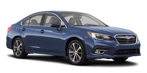 2019 Subaru Legacy Limited for sale