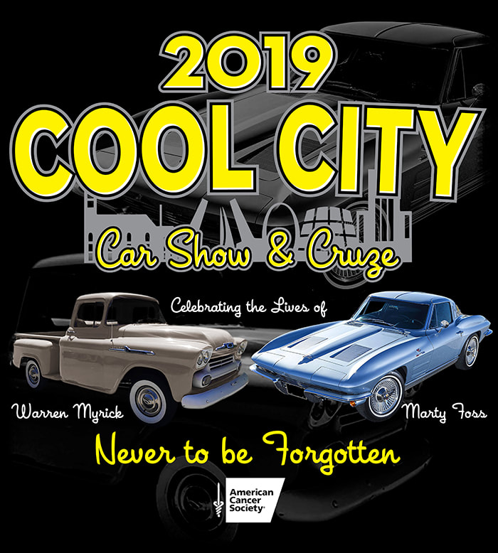2019 Cool City Car Show