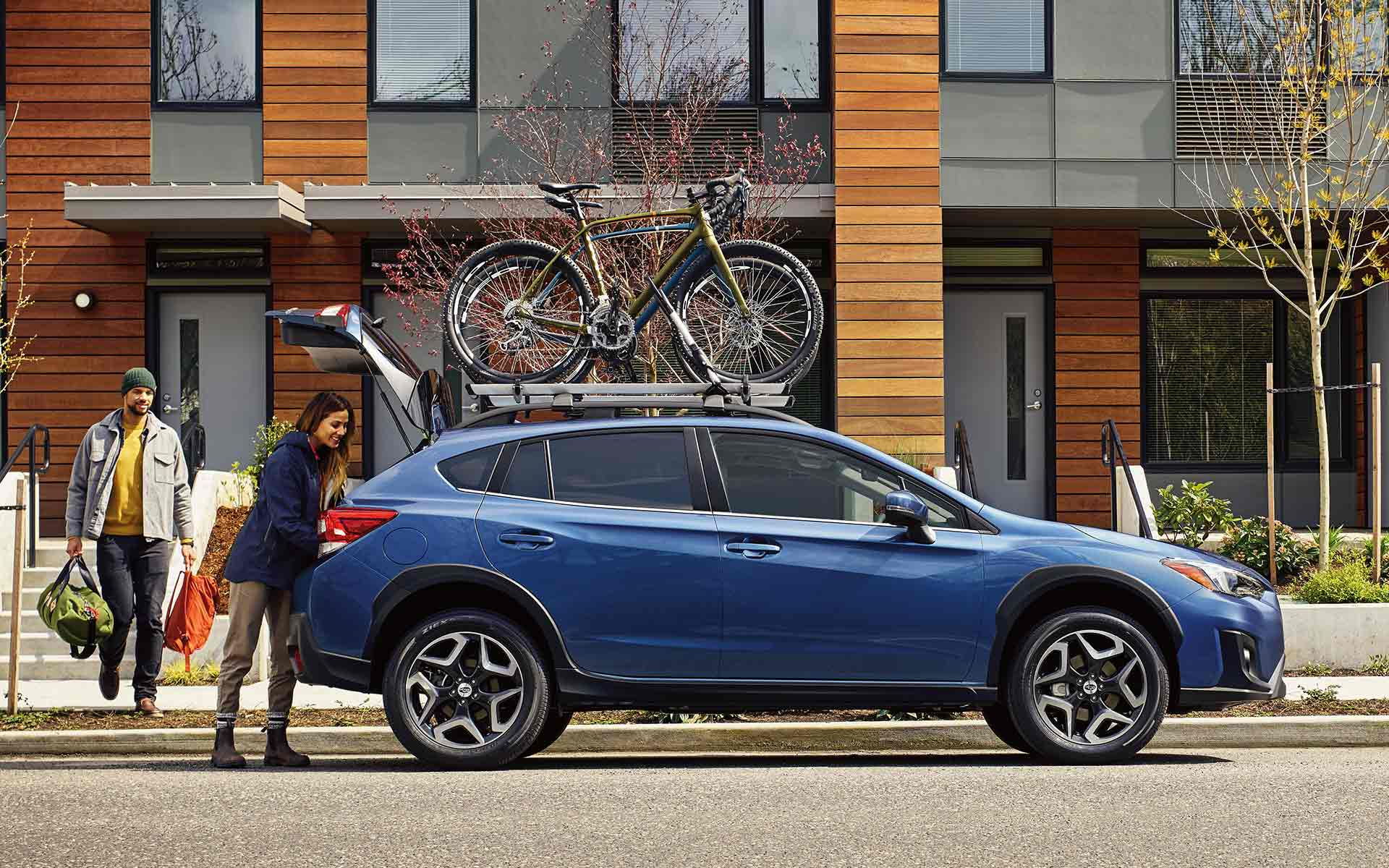 Capable 2019 Subaru Crosstrek For Sale in Bay City