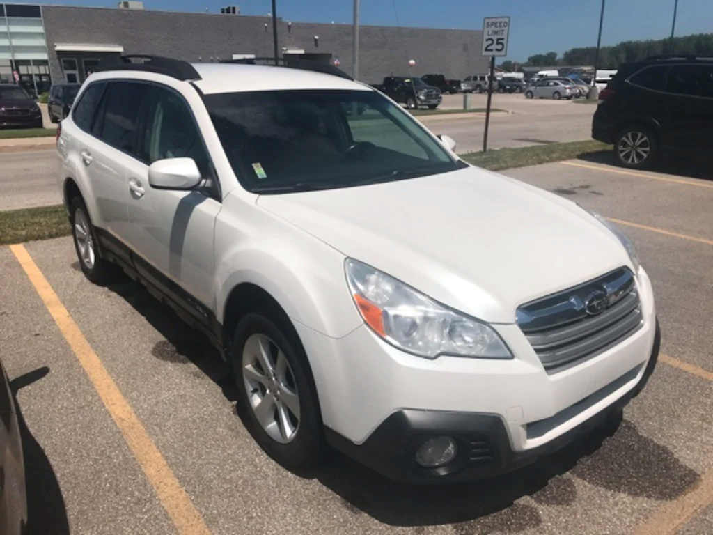 Get Your Budget Friendly Pre-Owned Subaru in Bay City