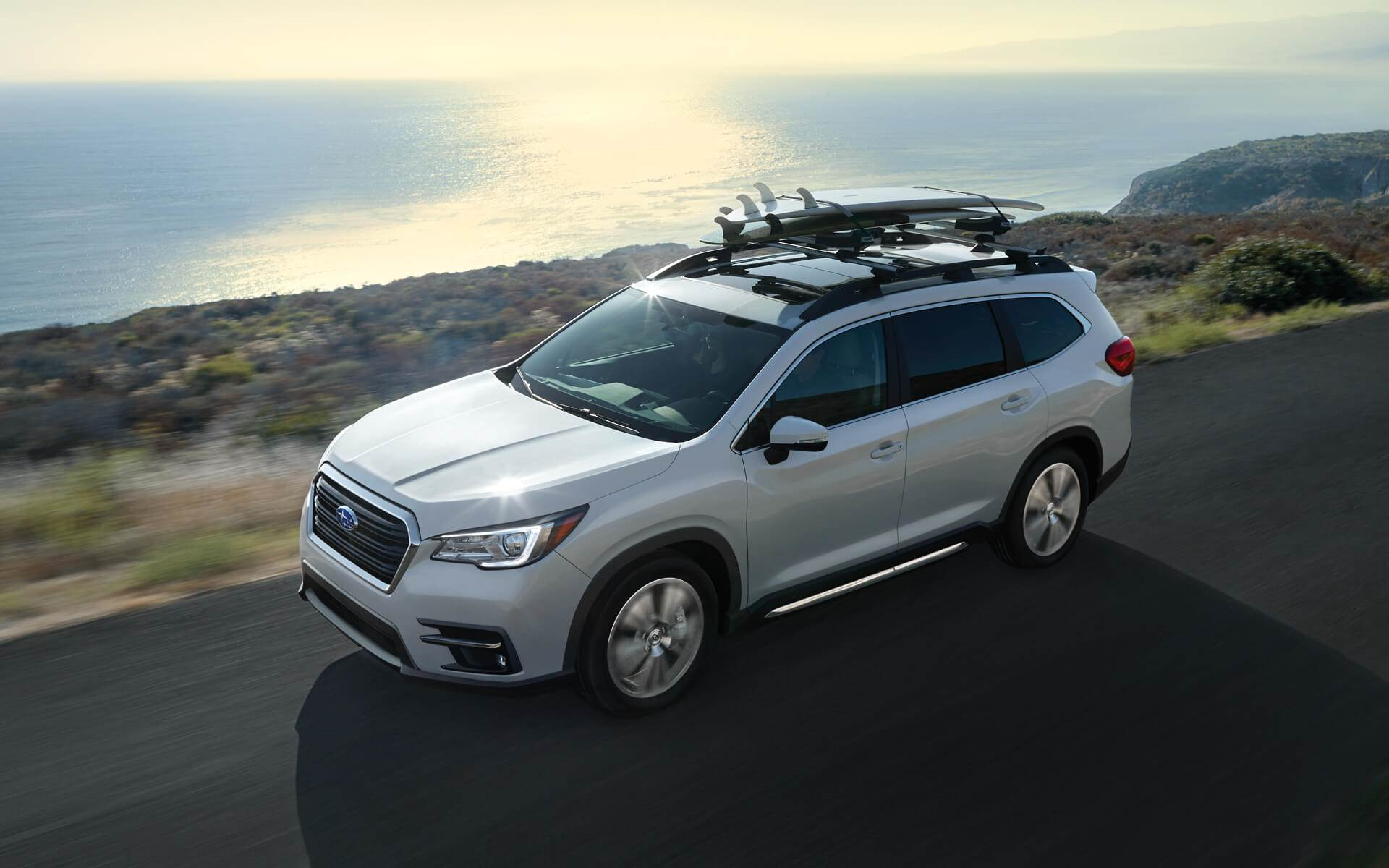 2020 Subaru Ascent Arriving in Bay City Soon