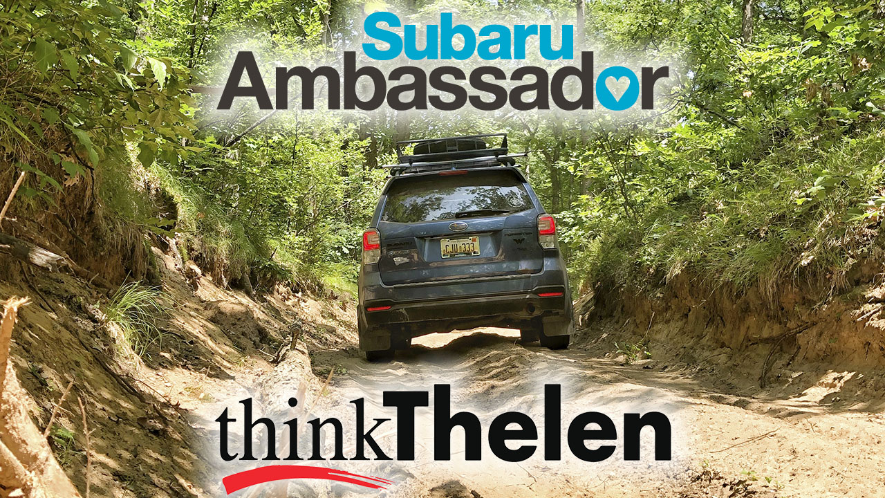 Subaru Ambassador Interview