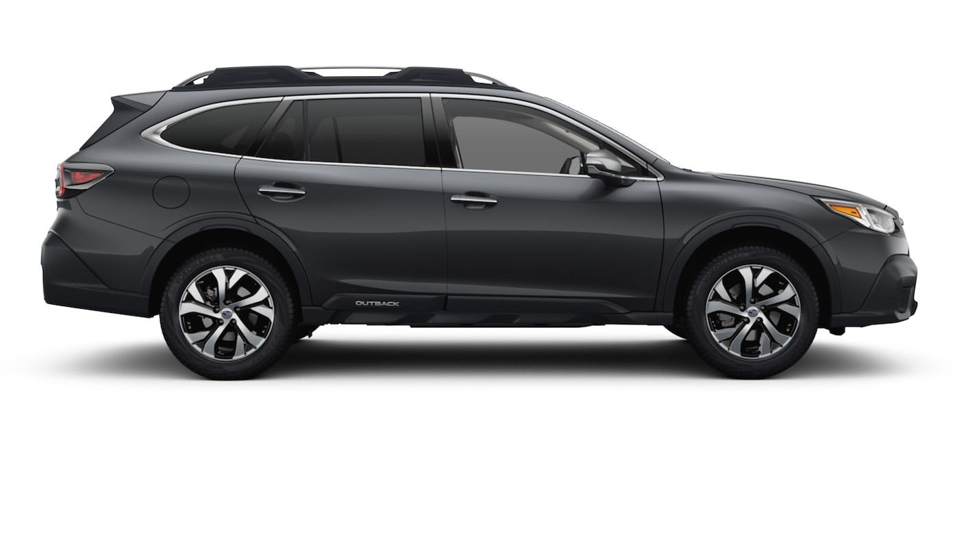 2020 Subaru Outback Named to 10 Best User Experience List