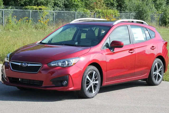 Stylish 2019 Subaru Impreza Premium For Sale at Thelen Subaru