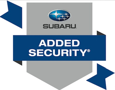 Get Subaru Added Security at Thelen Subaru in Bay City
