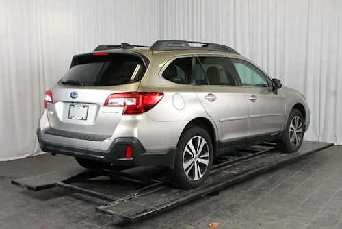 Enjoy Excellent Capability and Value With a CPO Subaru From Thelen Subaru in Bay City