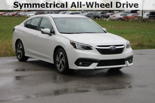 Get Your 2020 Subaru Legacy at Thelen Subaru in Bay City