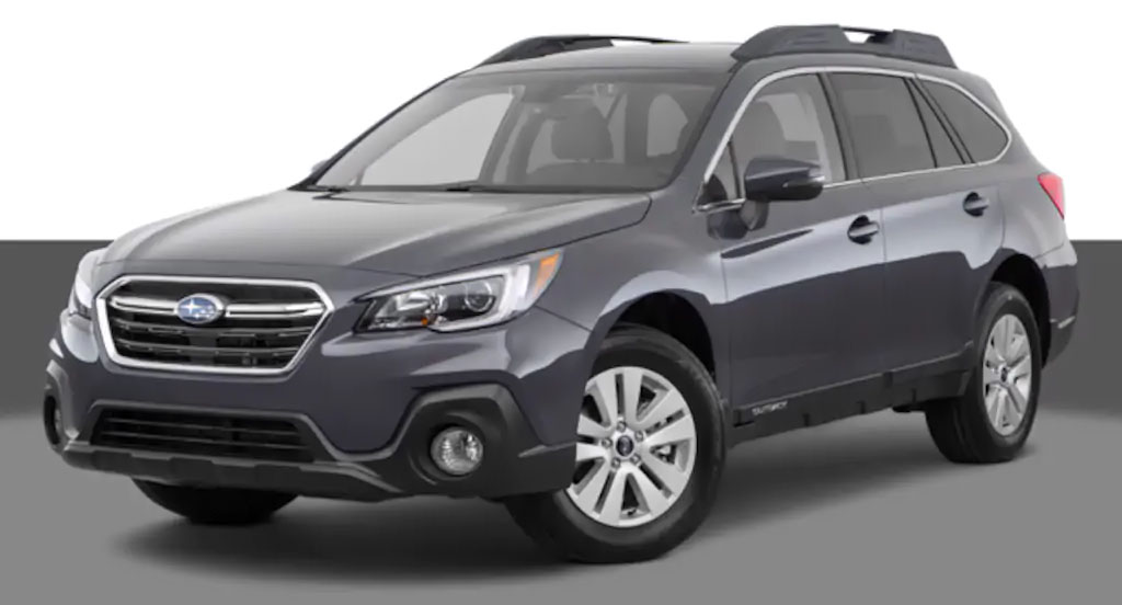 Get the Benefits of Subaru CPO With Your Outback Purchase at Thelen Subaru