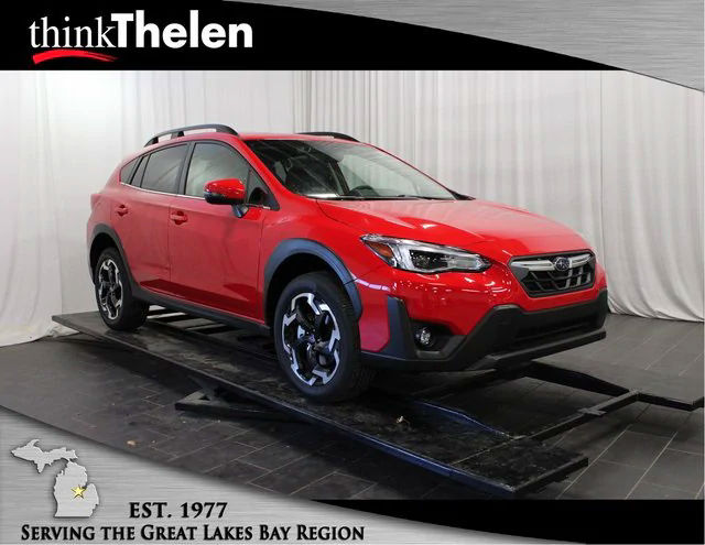Get Amazing Capability With 2021 Subaru Crosstrek Limited from Thelen Subaru