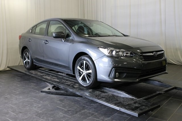 Still Some 2020 Subaru Impreza Models Available at Thelen Subaru in Bay City