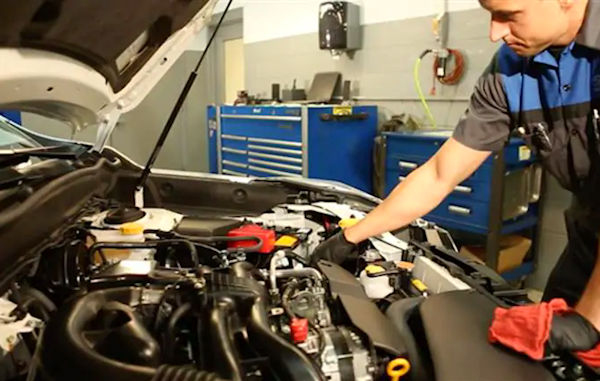 Scheduling Your Service Appointment is Easy at Thelen Subaru in Bay City