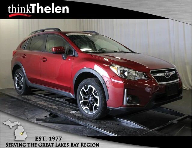 Get a Gently Used Subaru for Your Michigan Drive at Thelen Subaru in Bay City