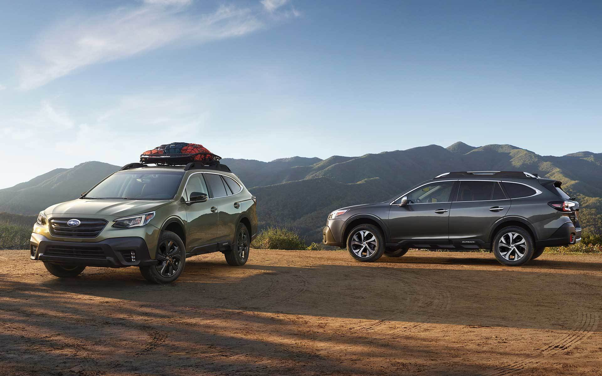 Subaru Continues to Impress with Recent Kelley Blue Book Brand Image Awards