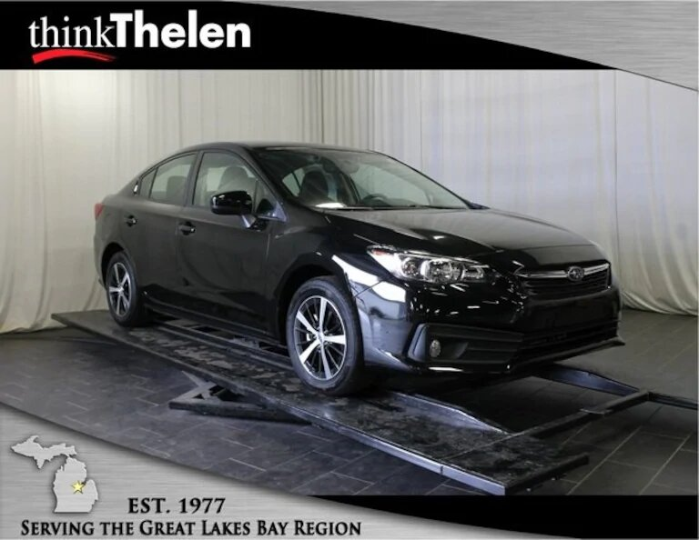 Still Time to Drive Home in a New 2020 Subaru Model from Thelen Subaru in Bay City, MI