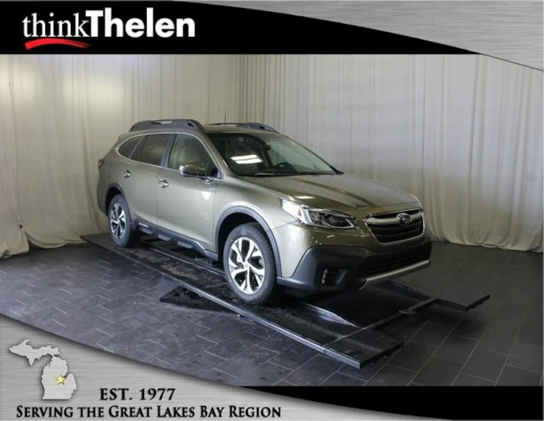 2021 Subaru Outback SUV in Bay City, MI