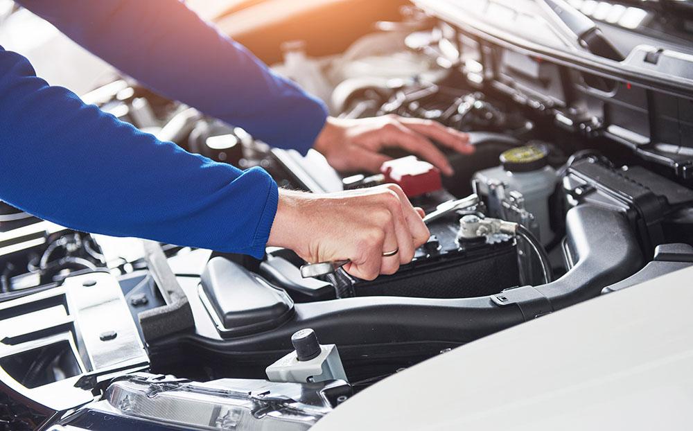 Subaru Car Maintenance