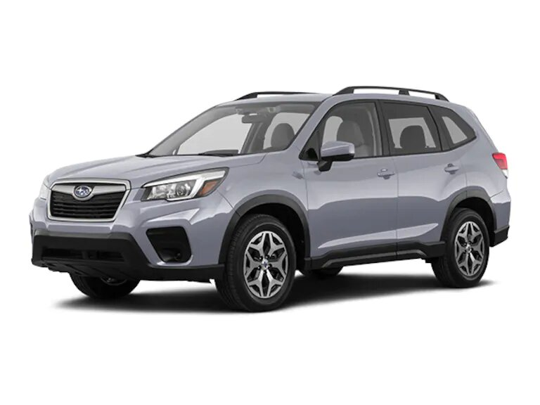 Go On Your Next Adventure with a 2021 Subaru Forester from Thelen Subaru